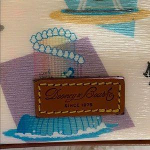Dooney & Bourke Disneyland Wristlet